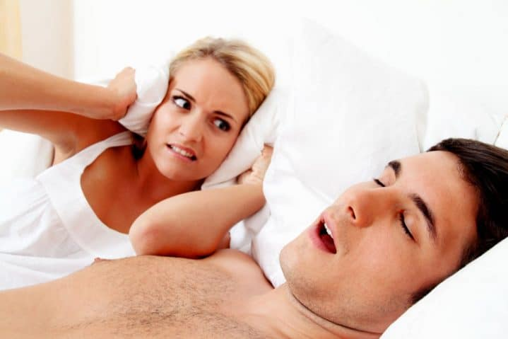 snoring is not harmless how snoring affects sleep